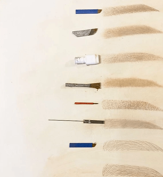7 Different Blades, 7 Different Results!