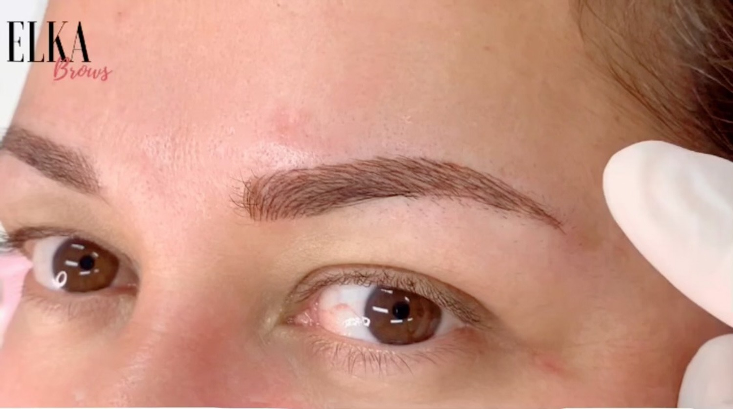 eyebrow permanent make up
