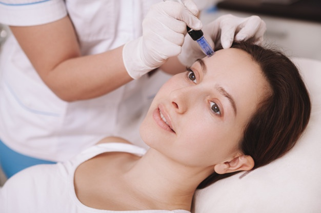 What is microneedling for acne scars?