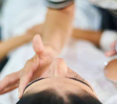 What is semi-permanent makeup?